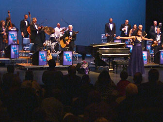 October 2009 Jersey Shore Pops Standing Ovation
